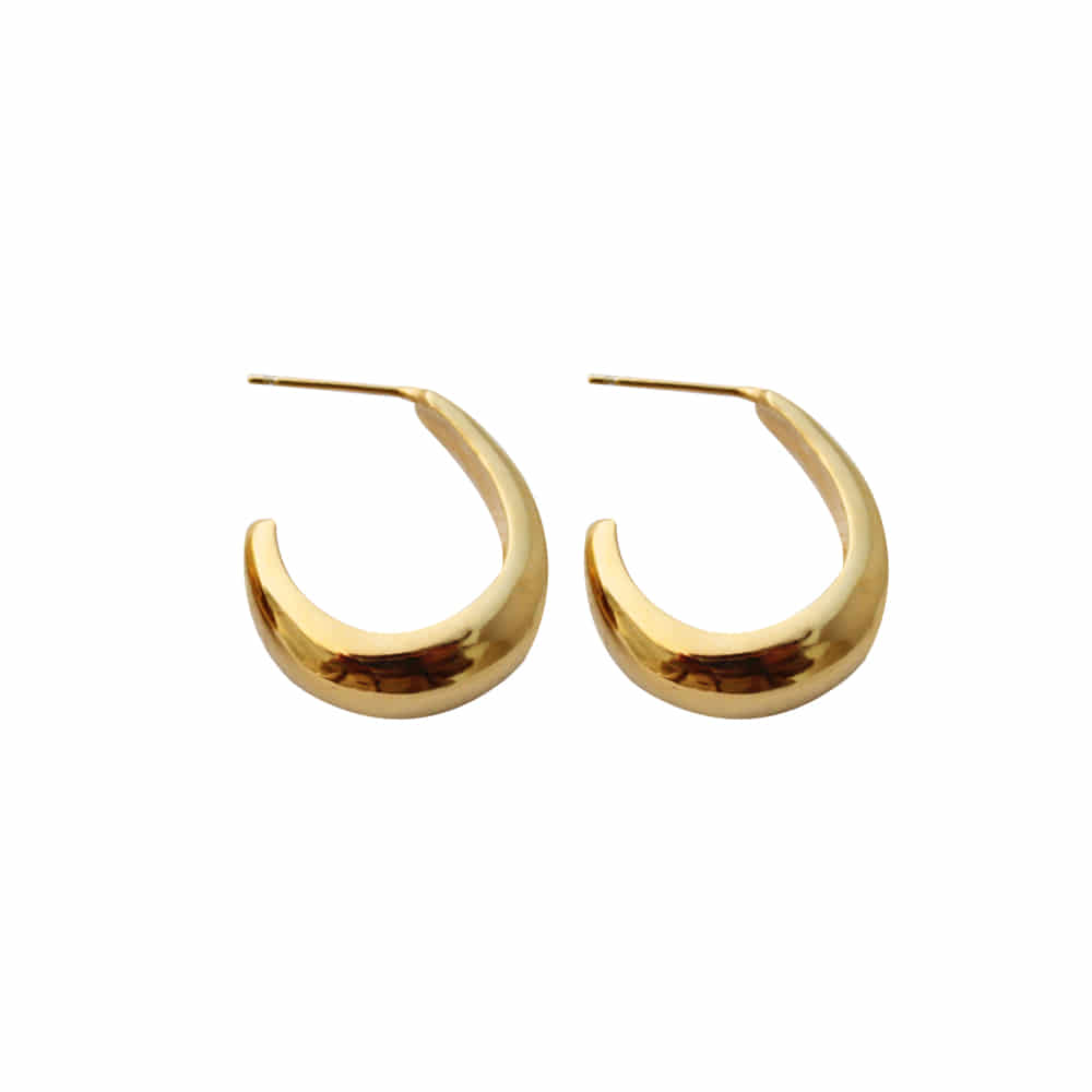 Combination Earring ( 1type )